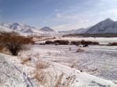4wd Training in Kyrgyzstan - Winter05