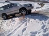 4wd Training in Kyrgyzstan - Winter06