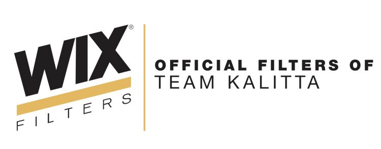 WIX® Filters Announces Sponsorship Extension with Team