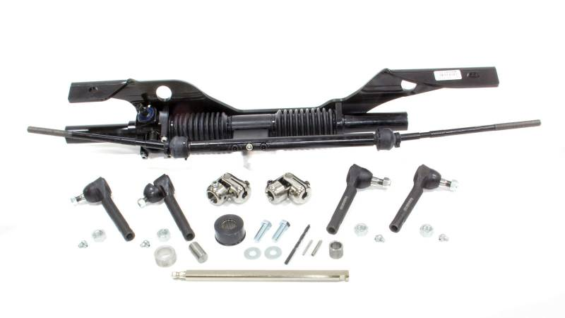 Unisteer Late 1967-70 Mustang Manual Rack & Pinion