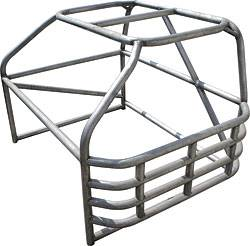 Roll Cage Kits : Roll Cages : Racing Roll Cages : Stock