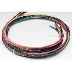 Auto Rod Controls Wiring Diagram 2005 Harley Softail Arc Pro Stock Wire Harness