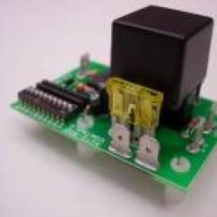 Auto Rod Controls 3720 Wiring Diagram Pioneer Deh 1600 2 Arc Nitrous Delay