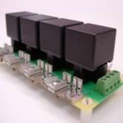 Auto Rod Controls 3720 Wiring Diagram R22 Pressure Enthalpy Arc High Current Relay Module