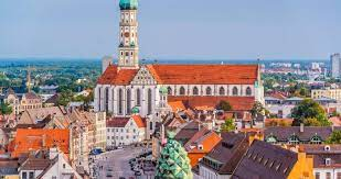 25 Best Things to Do in Augsburg, Germany