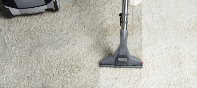 Consumer's Guide to Carpet Care