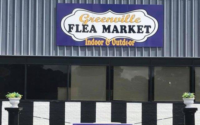Greenville Flea Market