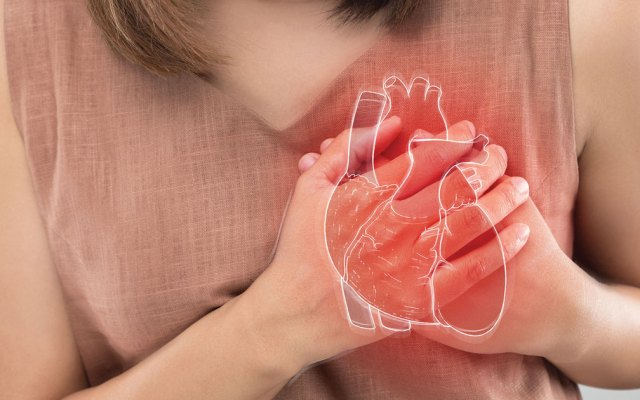 Know the Signs of a Heart Attack
