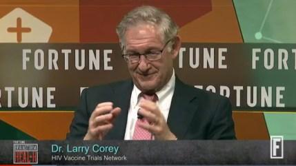 Dr Corey