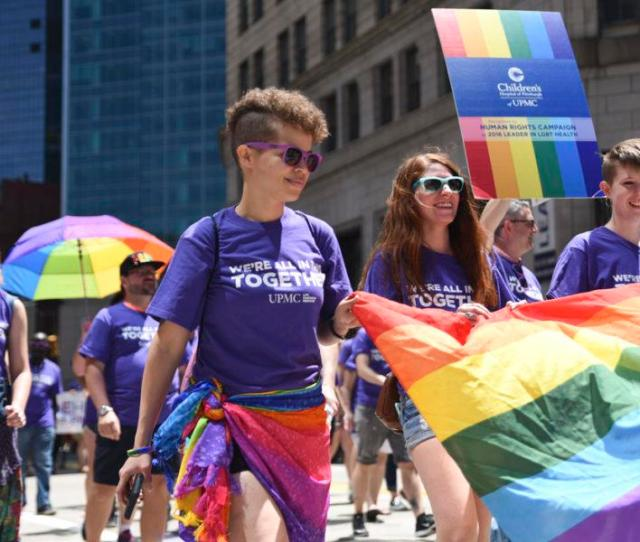 March Mayhem Deltas Pride Draws Criticism The Pitt News