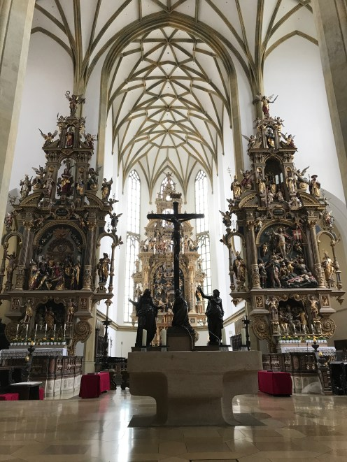 Cathedral of Augsburg