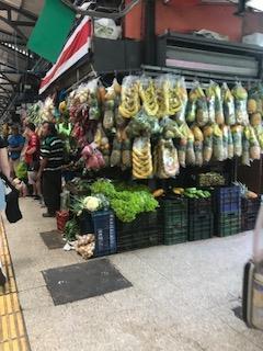 Heredia Market