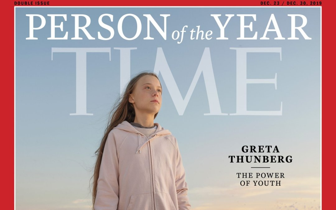 The Word and Person of 2019: A Win-Win for Eco-Justice