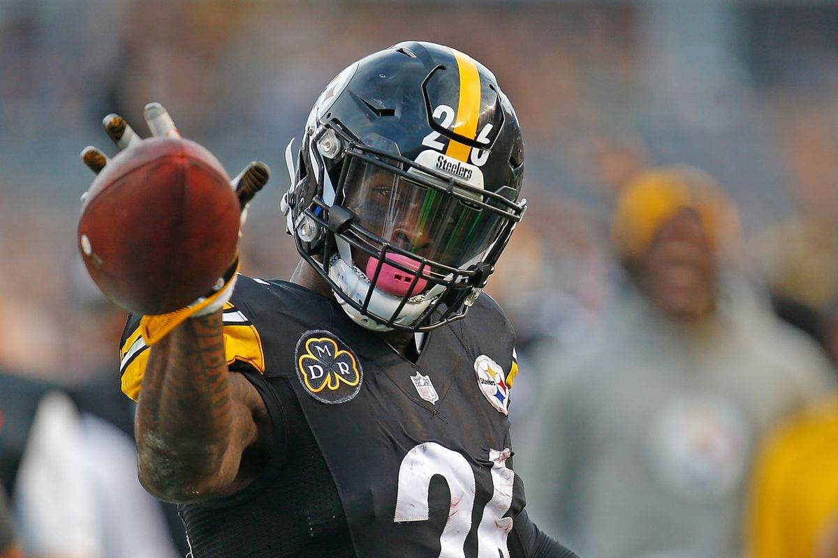 How Do The Steelers Improve For Next Season?  Pittsburgh