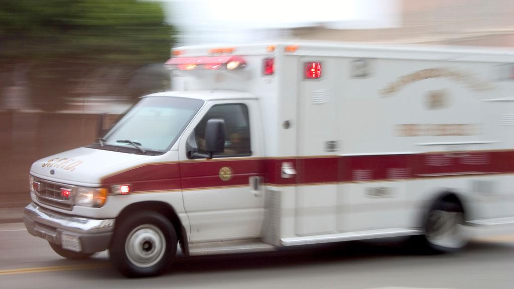 Man Dies In Motorcycle Accident Involving Dirt Bike Cbs