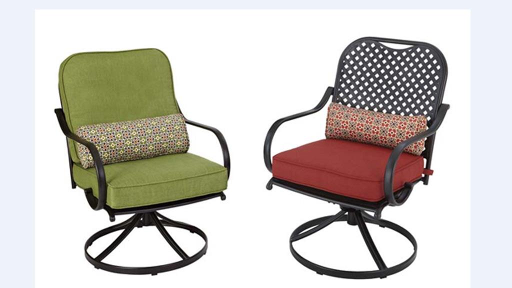 patio chairs break