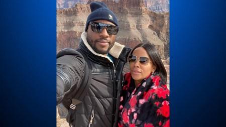 Wife of Arizona Diamondbacks Outfielder Starling Marte Dies of Heart Attack