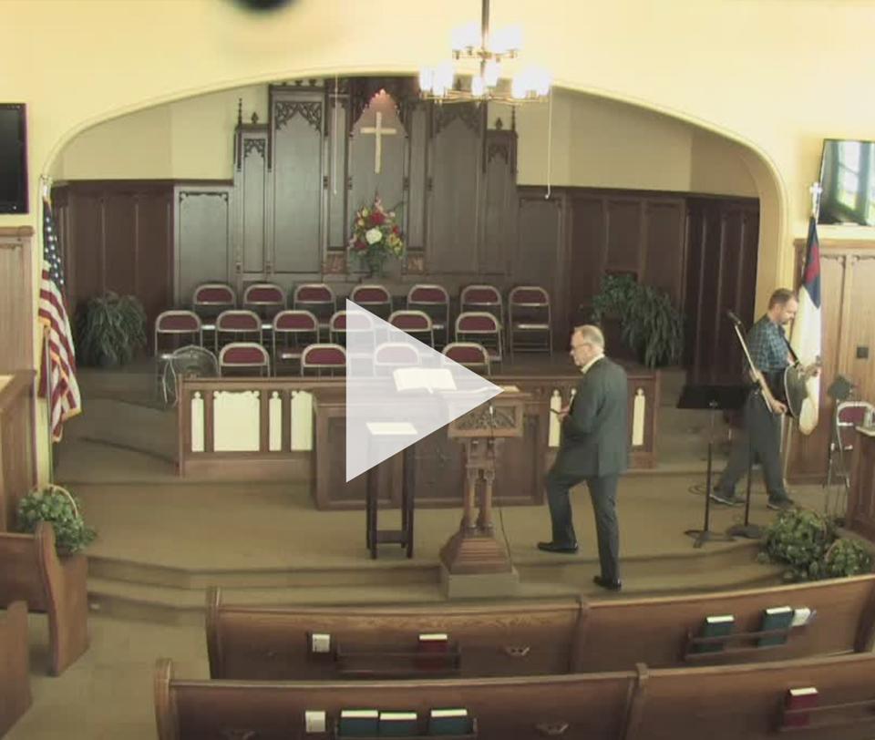 Live Sermons