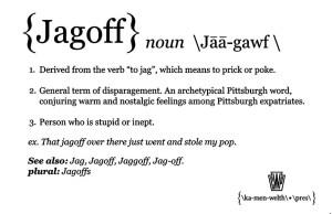 jagoff-definition
