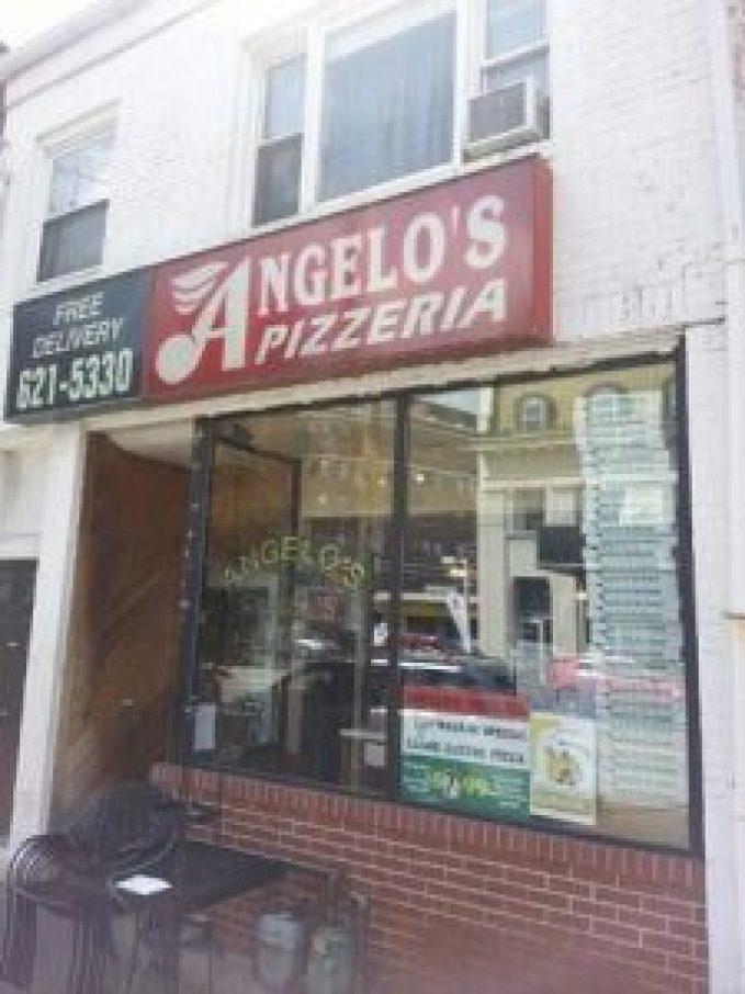 angelos italian restaurants in bloomfield