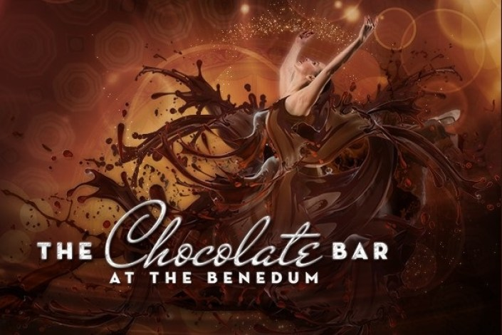 chocolate-bar-at-the-benedum