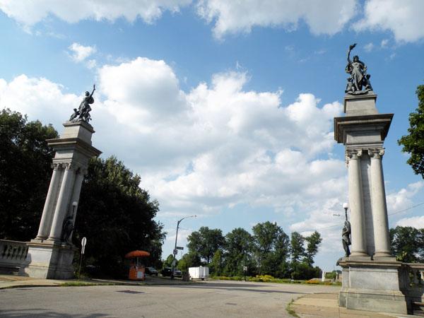 Pittsburgh Neighborhoods: Highland Park