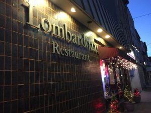 lombardozzis italian restaurants in bloomfield
