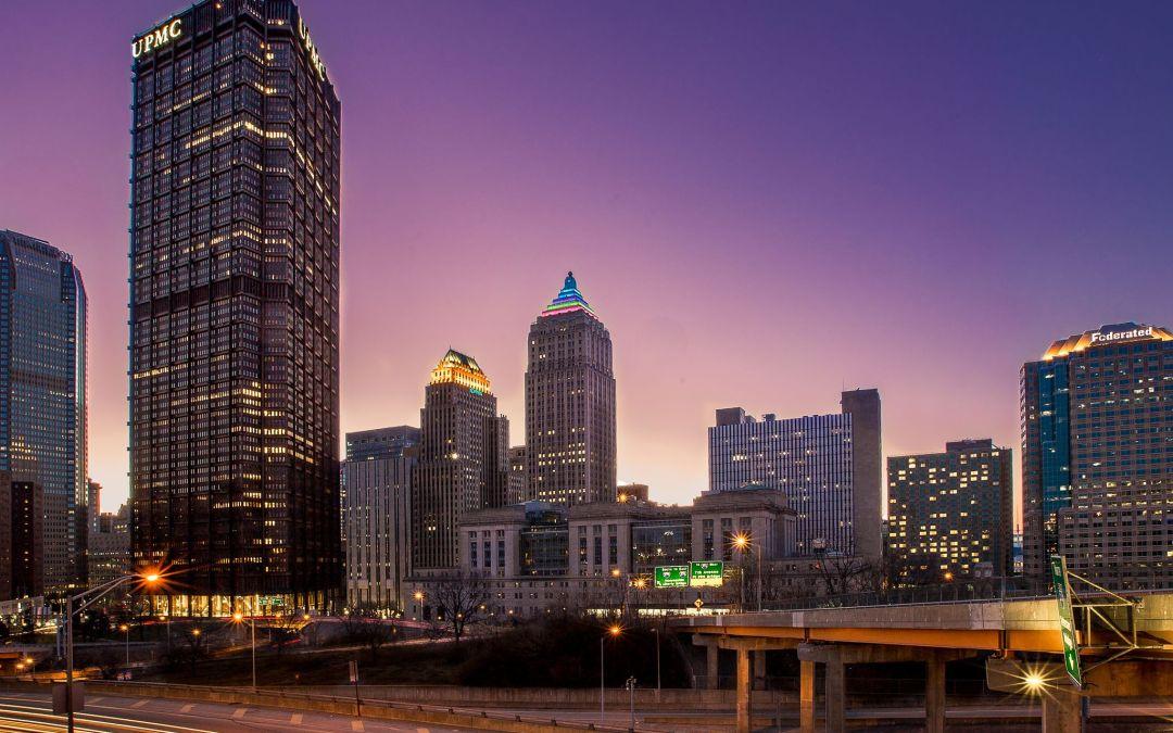 Pittsburgh Neighborhoods: Downtown