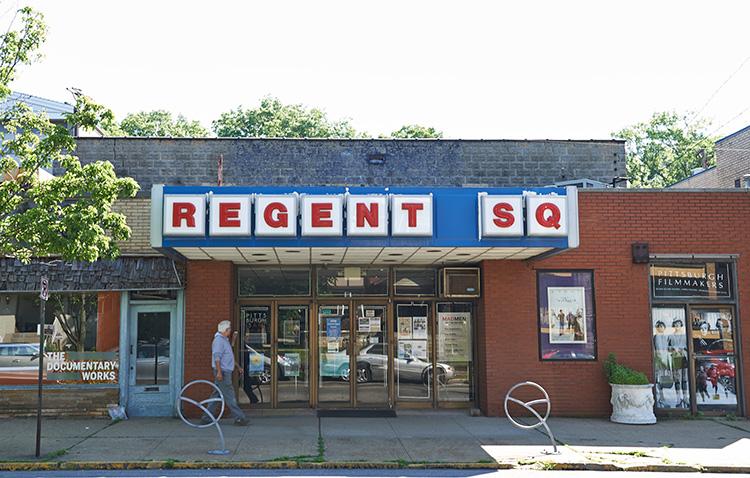 Regent Square
