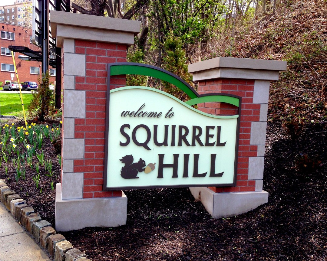 Squirrel Hill