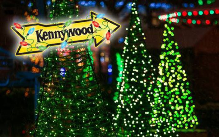 kennywood-holiday-lights