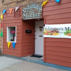 Dylamato's Market Hazelwood