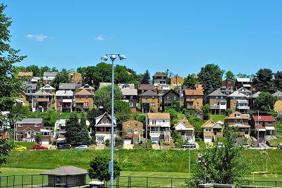 Pittsburgh Neighborhoods: Brookline