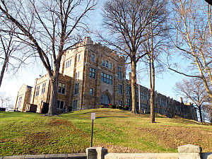 Pittsburgh Neighborhoods: Sheraden