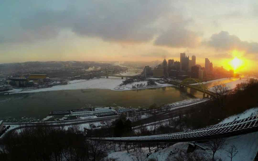 What to Do in Pittsburgh this Weekend (2-10 through 2-12)