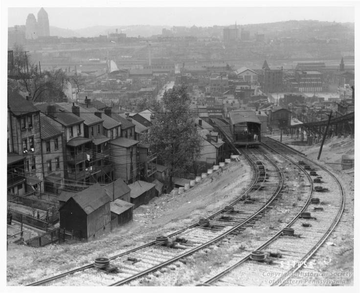 Pittsburgh Neighborhoods: Knoxville