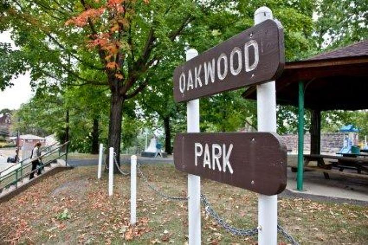 history of Oakwood