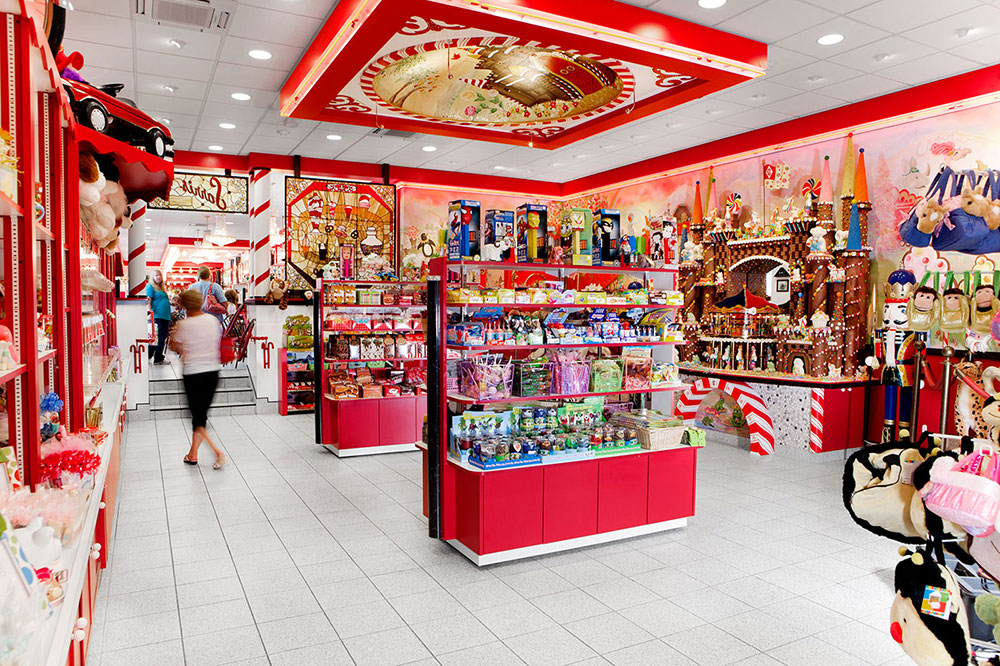 Q&A with Sarris Candies