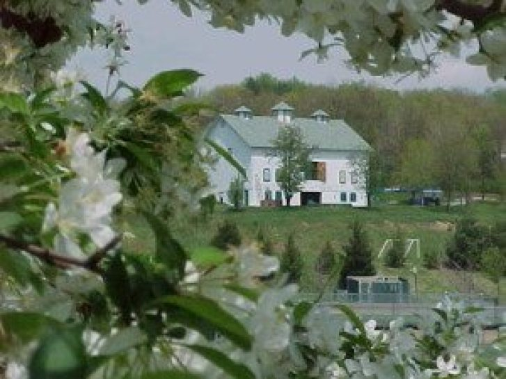 History of Richland Township