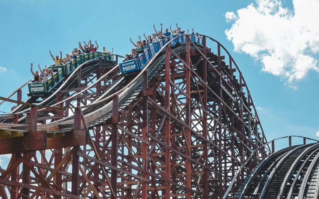 Hey You… Kennywood's Open!