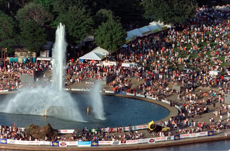 Pittsburgh Summer Activities