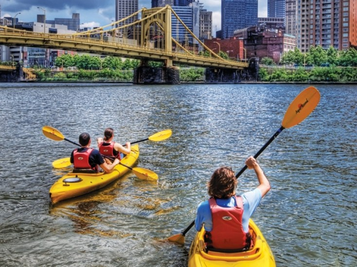 things to do July 4th in Pittsburgh