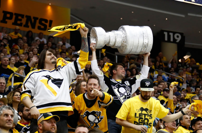 Pittsburgh Penguins Trivia