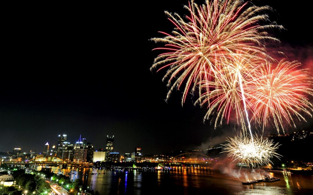 5 Great Independence Day Festivities In Pittsburgh
