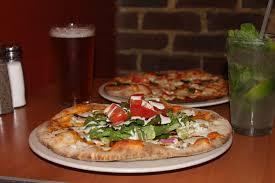 Pitt's Best Pizza