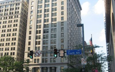 History of the Frick Building