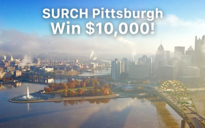 SURCH Pittsburgh Begins TODAY!