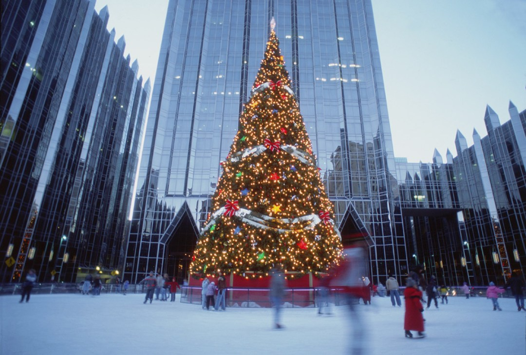 Pittsburgh Holiday