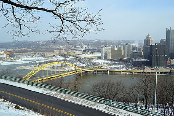 Pittsburgh Holiday