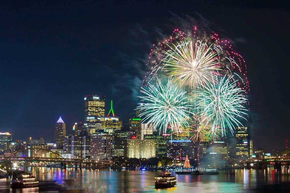 9 Things to Look Forward to in Pittsburgh in 2018